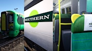 Class 377 Alternative Southern Livery
