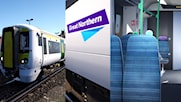 Class 377 Great Northern Livery