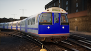 NSE Class 482/1992 Stock livery