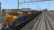 DTG NS Heritage SD70 DCSV Update