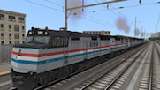 Soldier Summit F40PH