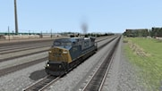 Miami Dash 8 DCSV Update