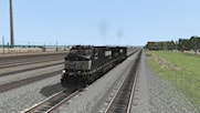 Coal District Dash 9 DCSV Update