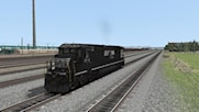 NS Dash 8 DCSV Update