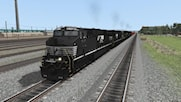 Coal District ES44 DCSV Update