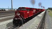 Canadian Pacific ES44 DCSV Update