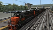 DTG GP40 DCSV Update