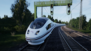 Renfe AVE S103 (ICE3M)