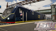 CSX ACS-64 Reskin for TSW