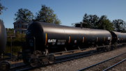 GATX Tank Car Reskin Pack