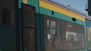 Southern 377 Dirty Window Pack for TSW1