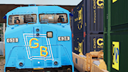 GoldenBloxxed Shipping Company Pack