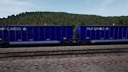 PKP cargo, coal car
