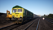 Freightliner class 66 July '21 Revision
