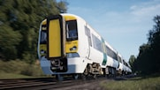 Class 375 - Great Northern