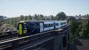 Class 377 Stepford Connect Livery