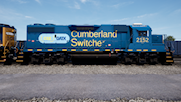 Joint CSX-GATX Cumberland Switcher v2.1