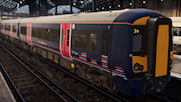 First Capital Connect Class 377