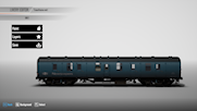BR Newspapers livery MK1 BG for Legends of Western Add on.