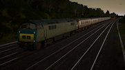 Great Western Express and WSR combined Scenario