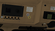 Searchlight Simulations CanPac AC4400CW Alternate Cab Textures