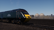 HST Revamp (totally serious)