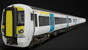 """New Thameslink"" 377 Livery Pack"
