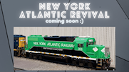 Long Island Railroad Collection