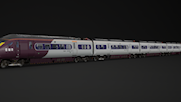 TSW2 SEHS EMR Livery Pack (375/9 & 395)