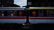 Intercity Swallow Mk1s and Mk2s