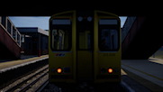 Class 313 314 315 NSE Network SouthEast Livery