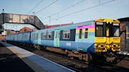 Class 315 ONE livery