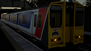 Class 313 / 314 Great Northern Network SouthEast Farewell Livery