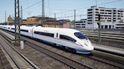 China Railway CRH3C livery for MAG and SKA