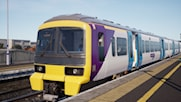 Great Northern Class 465/9 Liveries
