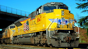 K5LLA For the SD70ACE