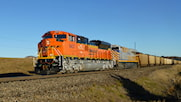 Raised Letter K5LLA SS For the SD70ACE BNSF