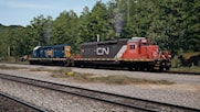 SD40-2 in CN Livery ***Now Version 2***
