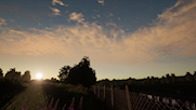TSW 2 Dynamic Clouds visual upgrade 4.26