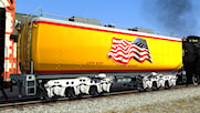 Union Pacific Auxiliary Tender - 2021 Era (v1.1)