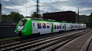 Talent 2 (BR 442): VRR