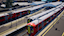 A Great Northern And Gatwick Express Reskin Pack (Class 387)