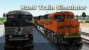 Real SD70ACe Engine Sound